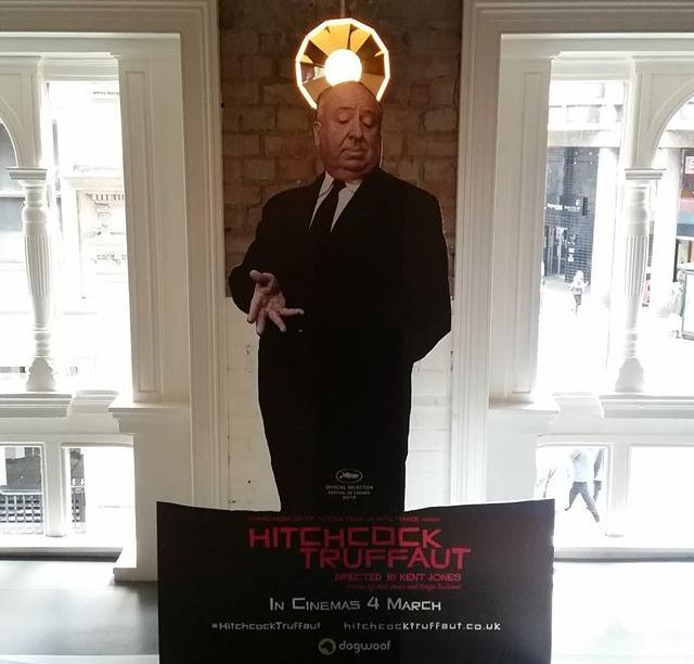 Film reviews Hitchcock/Truffaut
