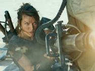 Monster Hunter in UK Cinemas June 18th