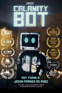 Calamity Bot