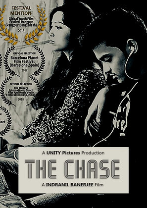 The Chase - 7 Day Rental