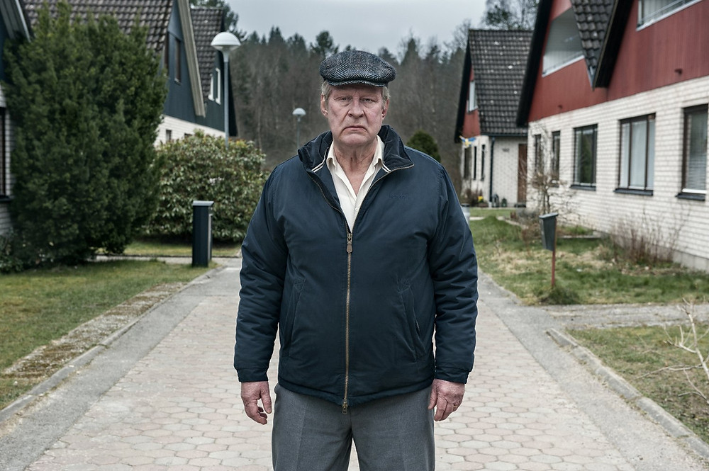 A Man Called Ove film review UK