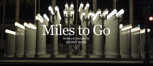 Miles to Go film review