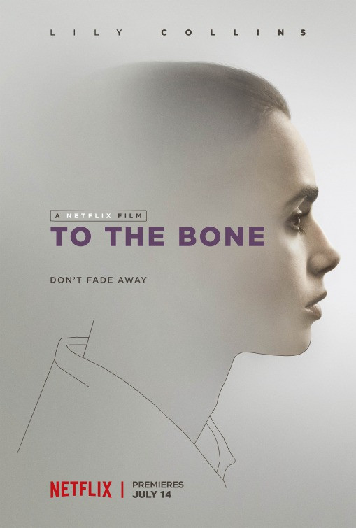 To The Bone Netflix film review