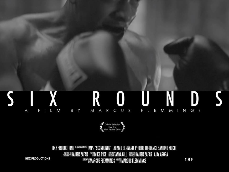 Six Rounds indie film