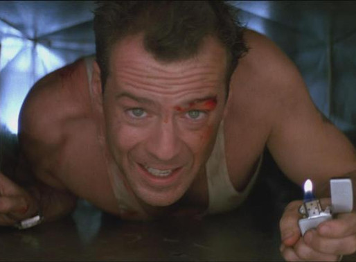 Die Hard (1988) Christmas film review