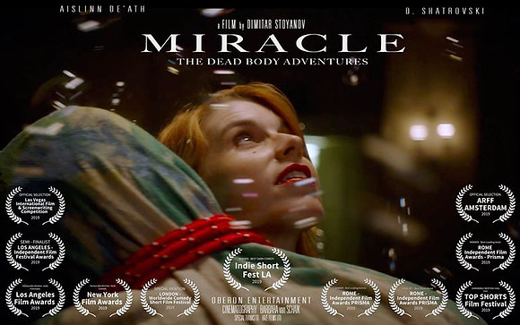 Miracle - 7 Day Rental