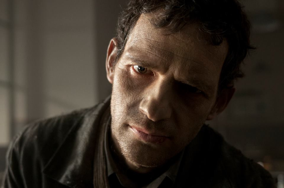 Son of Saul film review UK