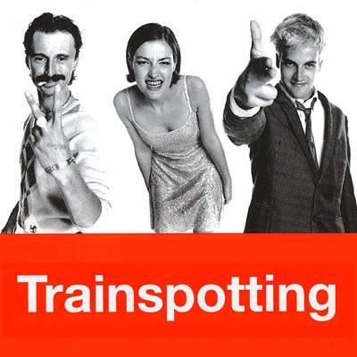 Trainspotting UK Film Review
