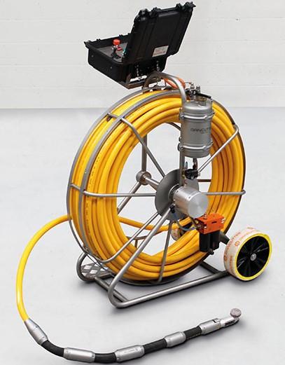 Dancutter Lateral Cutting Machine