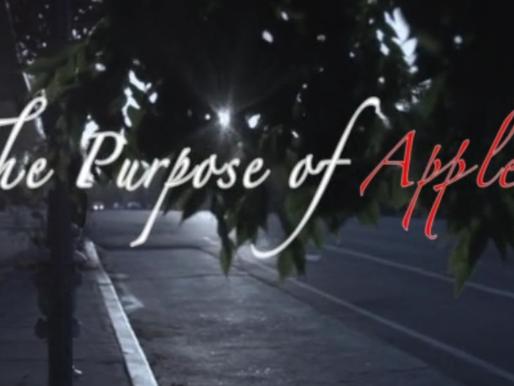 The Purpose of Apples short film