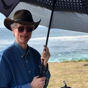Filmmaker Interview with Kurt Rosenberg