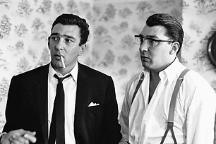 Secrets of the Krays Trailer