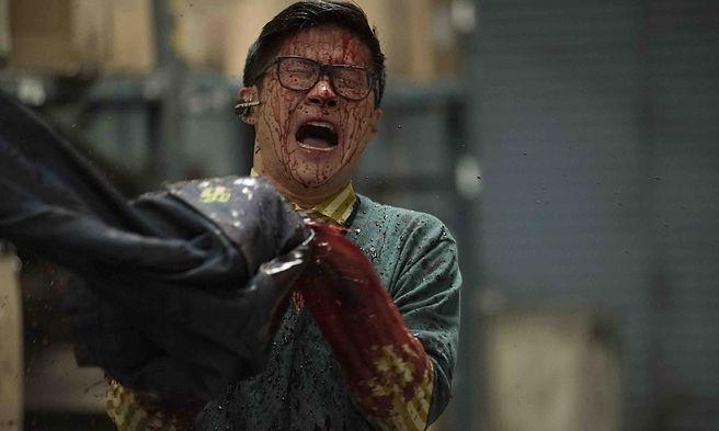 Shudder drops body horror Slaxx trailer