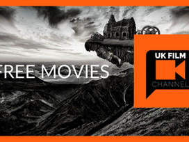 5 Free Movies to Watch on the UK Film Channel