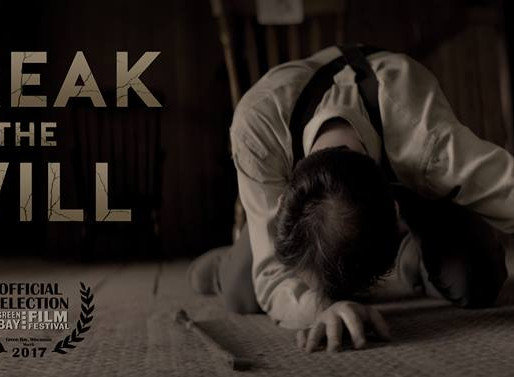 Break the Will short film