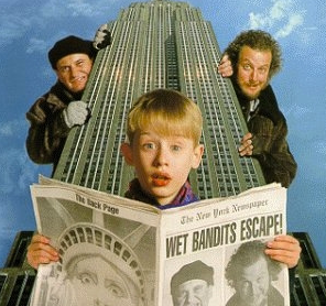Home Alone 2 review