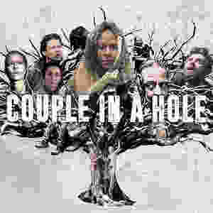 Couple in a Hole film review