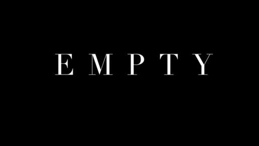 short film Empty review