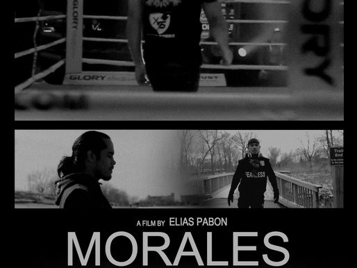 Morales short film