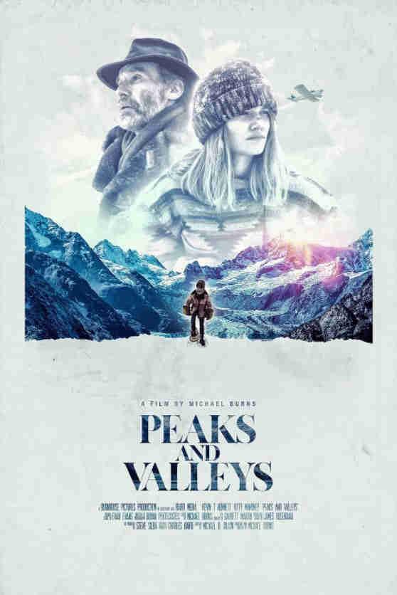 Peaks and Valleys movie poster