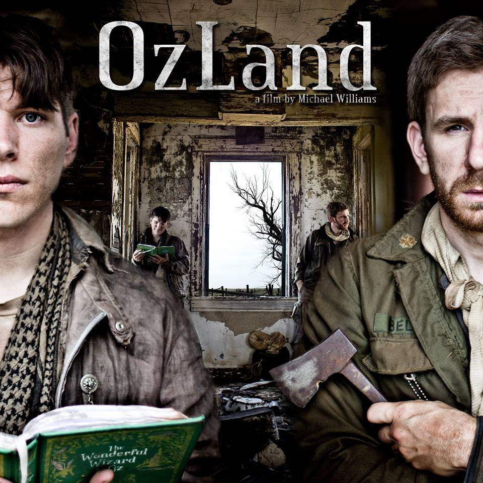 OzLand indie film review