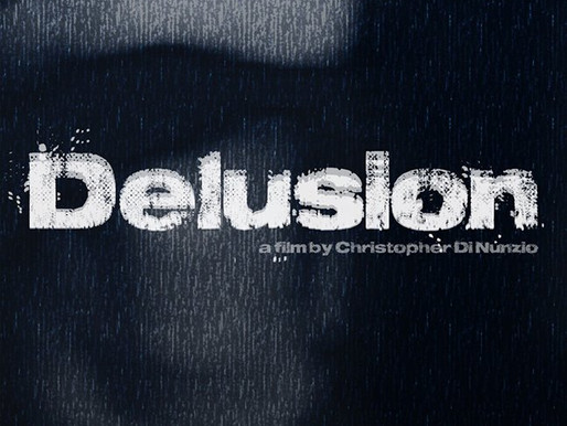 Delusion indie film