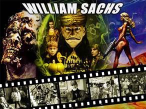 William Sachs filmmaker interview