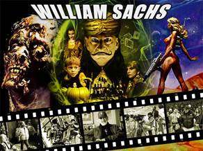 Filmmaker Interview with William Sachs