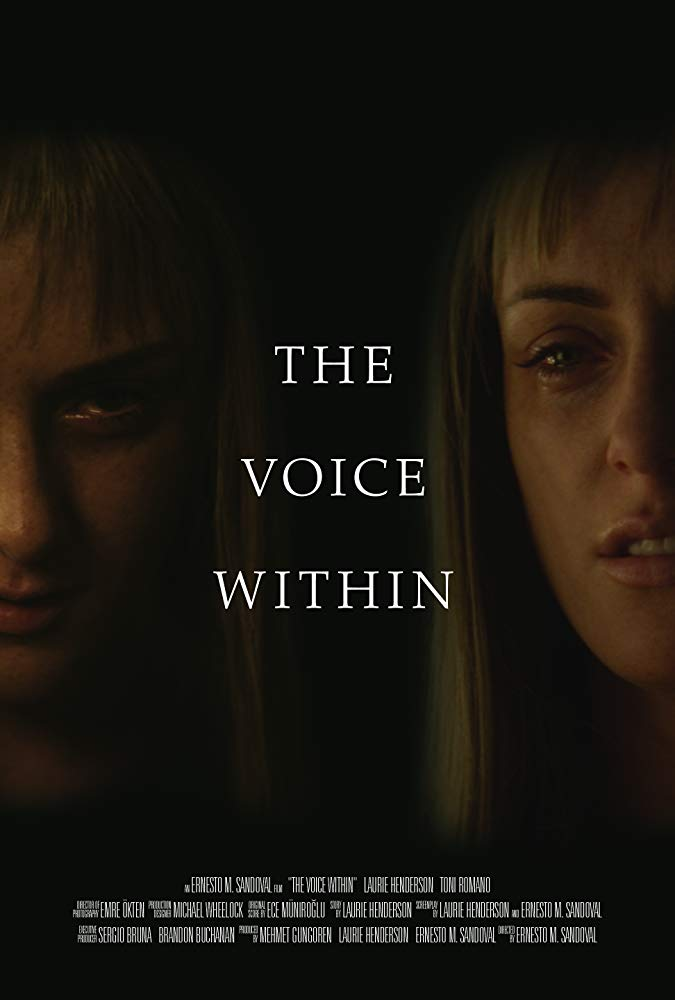 The Voice Within UK Film Channel