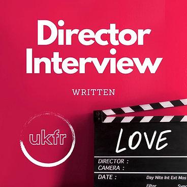 Director Interview