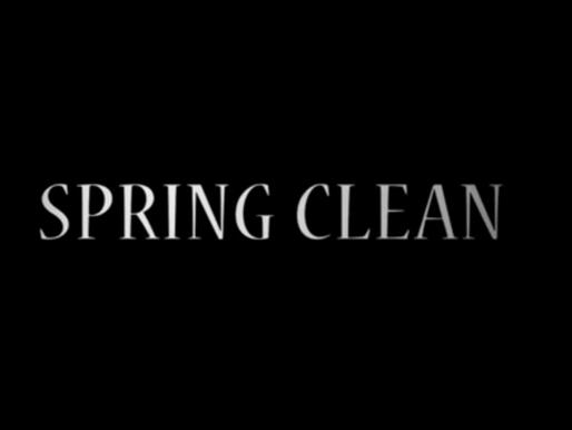 Spring Clean short film