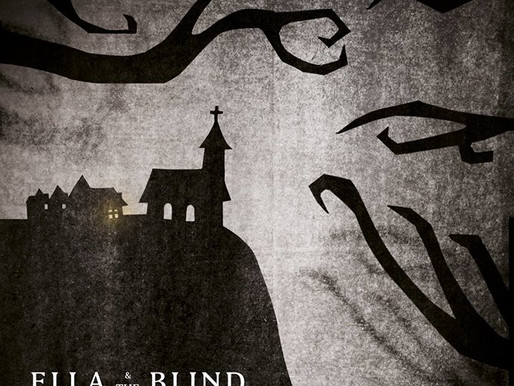Ella and the Blind Witch
