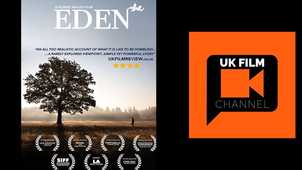UK Film Channel Eden