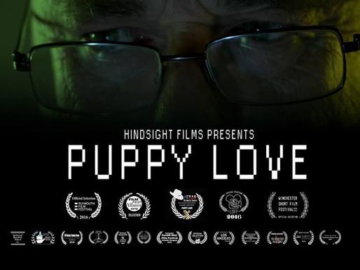 Puppy Love short film