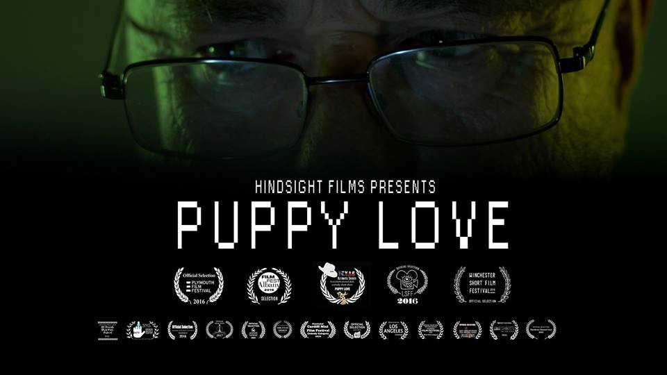 Puppy Love short film review