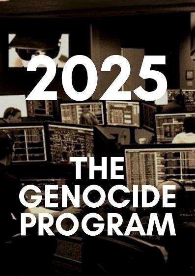 2025: The Genocide Program UK Film Channel