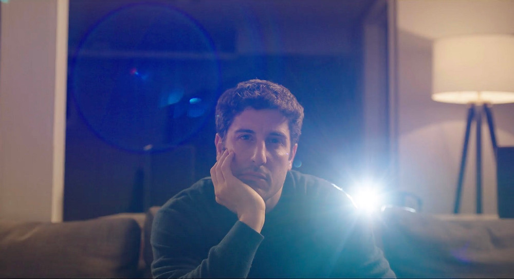 Jason Biggs in The Subject