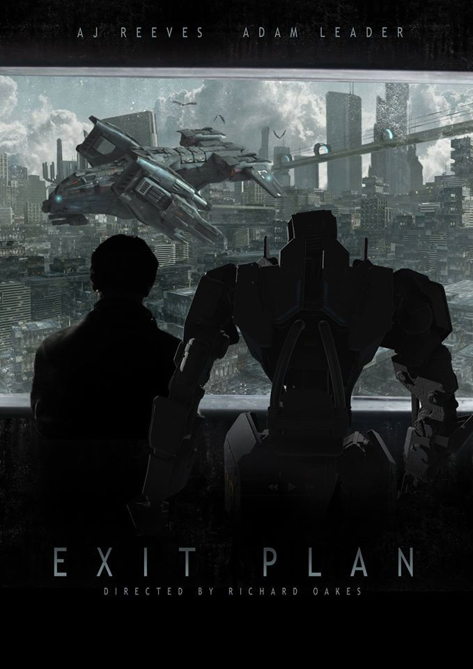 Exit Plan short film review