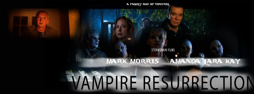 Vampire Resurrection film review