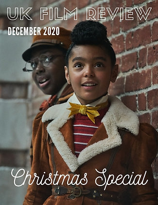 UK Film Review - December 2020
