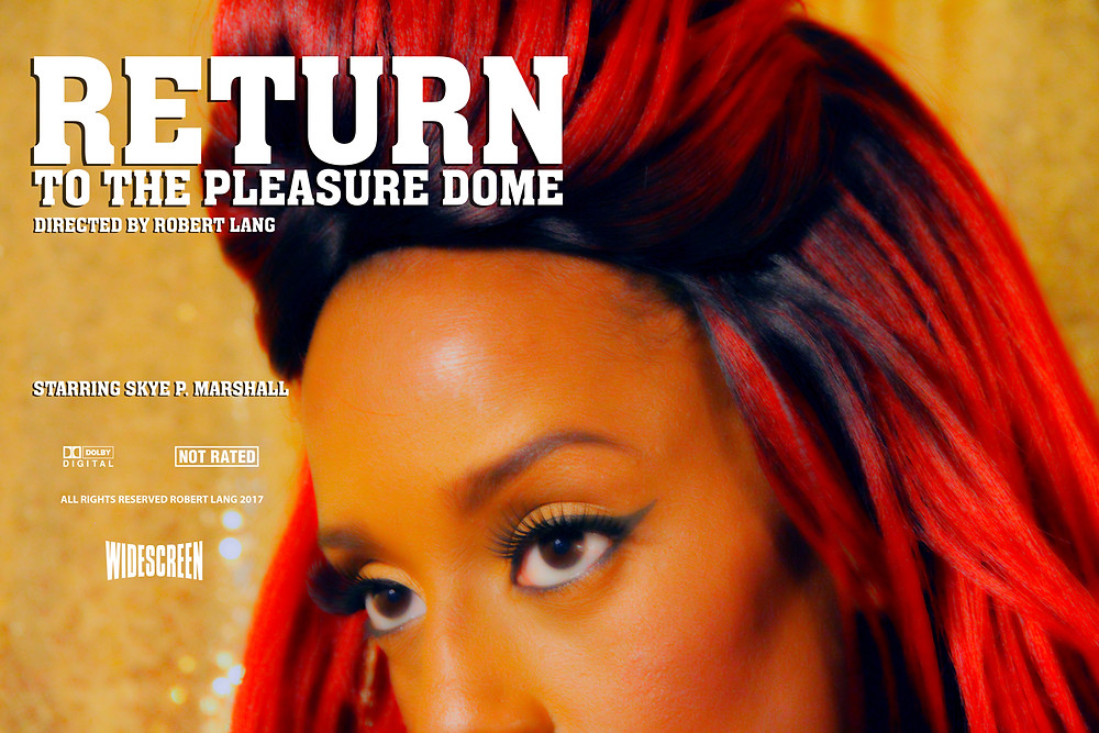 Return to the Pleasure Dome short film review