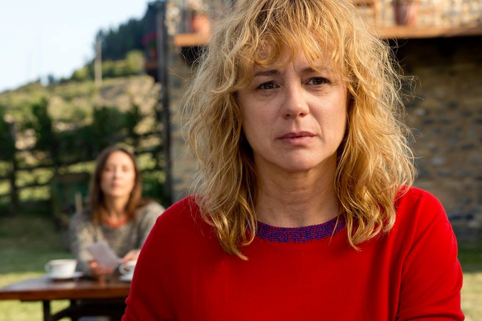 Julieta UK Film Review