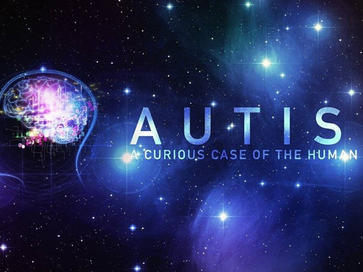 Autism: A Curious Case of the Human Mind indie film