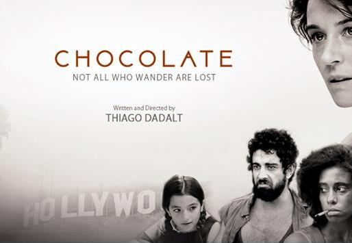 Chocolate short film
