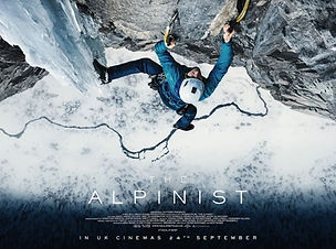 The Alpinist Official Trailer