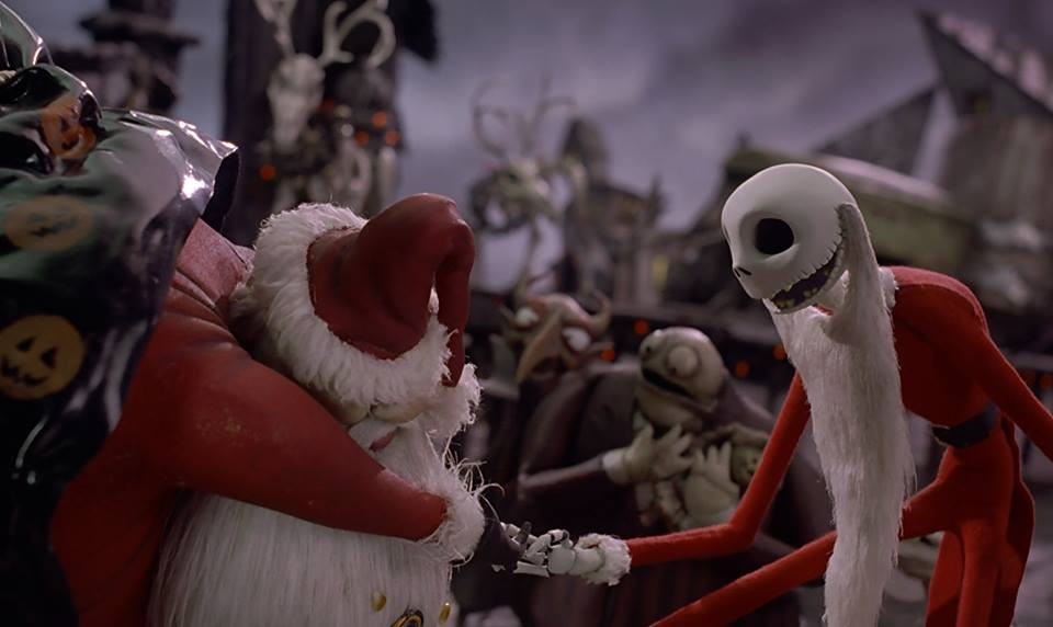The Nightmare Before Christmas review