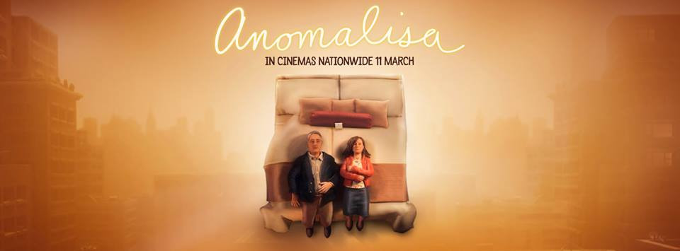 Anomalisa film review UK