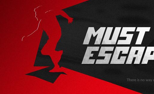 Must Escape short film