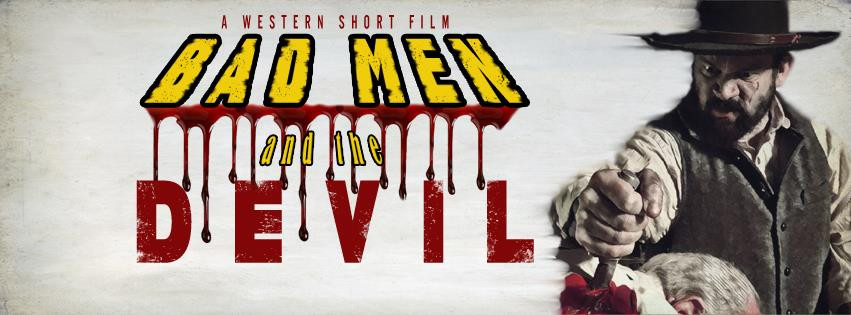 Bad Men and the Devil short film review