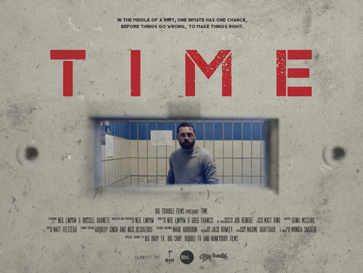 Time short film review